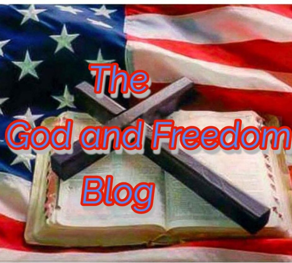 The God and Freedom Blog